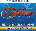 Eventos California